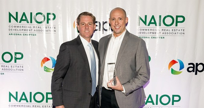 2016 Best Of NAIOP