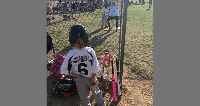 Willmeng Youth Sports - Tee Ball