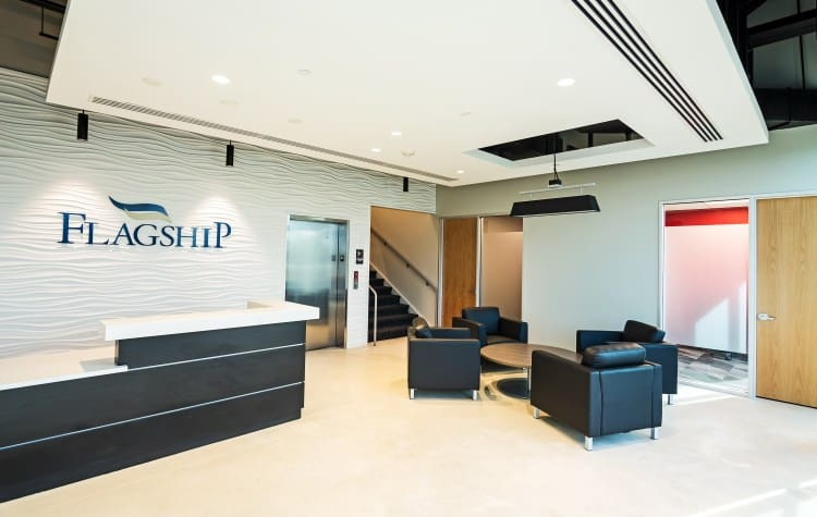 Flagship Office
