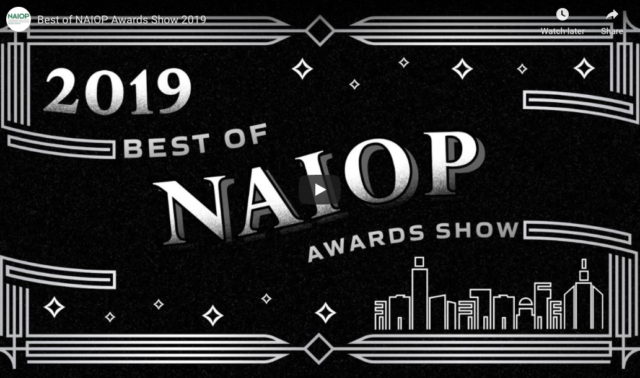 2019 Best of NAIOP