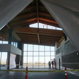 Prescott Airport Nearing Completion