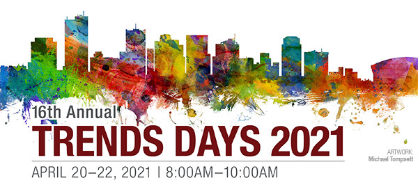 ULI Trends Day 2021